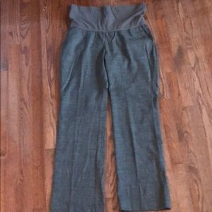 Maternity Gap size 8 pants